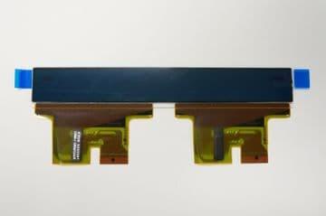 CD73 LCD Display BMW Professional Radio CD Player E90 E91 E92 Spare Part CD73