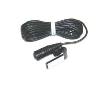 Clarion CZ302E CZ-302E CZ 302E Microphone Bluetooth Radio