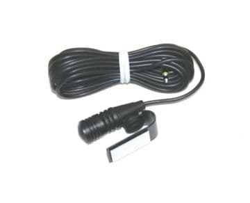 Clarion CZ501E Microphone Bluetooth Radio