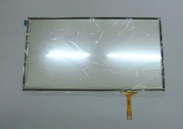 JVC KW-AVX725E KWAVX725E KW-AVX725E KWAVX725E Touch Screen Panel Assy KW