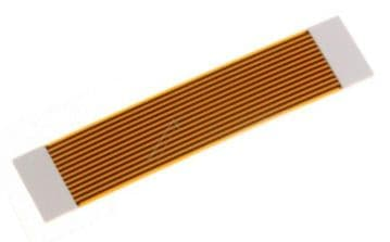 JVC KW-AVX800 KWAVX800 KW AVX800 Front Flexi Ribbon Cable