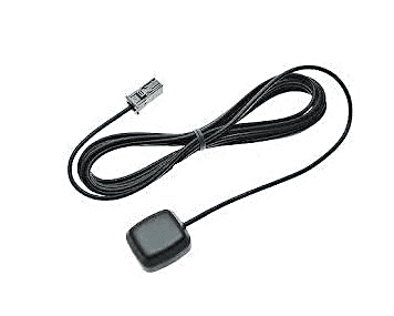 JVC KW-M730BT KWM730BT KW M730BT GPS Antenna Aerial Lead Plug