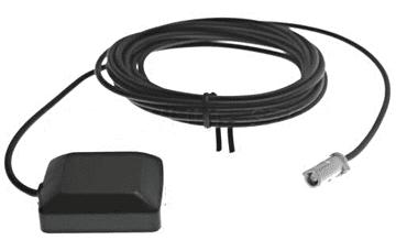 JVC KW-NT30HD KW NT30HD KWNT30HD GPS Antenna Aeria gps Plug Lead Genuine spare part
