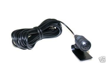 Kenwood DDX317BT DDX-317BT DDX 317BT Microphone Bluetooth Radio lead cable (1)