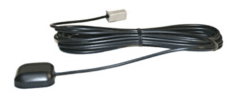 Kenwood DNX-520VBT  GPS Antenna  Aerial Lead and Microphone  lead cable