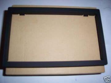 Kenwood DNX-5510BT DNX5510BT DNX 5510BT Front Trim Surround Double DIN
