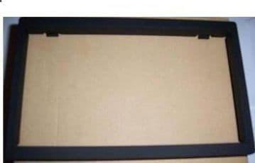 Kenwood DNX-6000EX DNX6000EX DNX 6000EX  Front Trim Surround