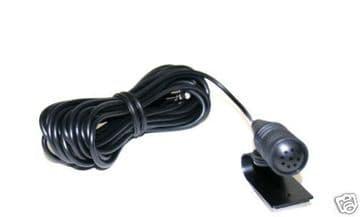 Kenwood DNX-8160S DNX8160S DNX 8160S Microphone Bluetooth Radio