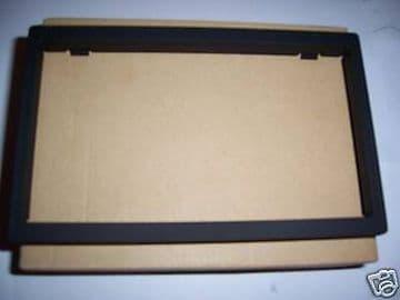 Kenwood DNX4250BT DNX-4250BT DNX 4250BT Front Trim Surround Fascia