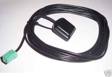 Kenwood KNA-DV3100 KNADV3200 KNA-DV3100 KNADV3200 KNA DV GPS Antenna GPS Plug