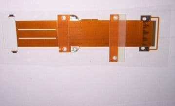 Land Rover DVD Changer XQE500060 Ribbon Flexi Cable XQE500060