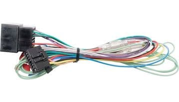 Pioneer AVH-180G AVH180G AVH 180G Power Loom Wiring Harness lead ISO Genuines spare part