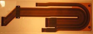 Pioneer AVH-5200BT AVH5200BT AVH 5200BT Ribbon Flexi Cable PCB Genuine spare part