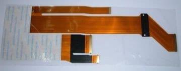 Pioneer AVH-5300DVD AVH5300DVD Ribbon Flexi PCB Cable Genuine spare part