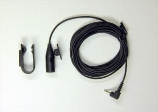 Pioneer AVH-A320BT AVHA320BT AVH A320BT Microphone Bluetooth Lead Genuine spare part New