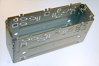 Pioneer AVH-P5000DVD AVHP5000DVD AVH P5000DVD Mounting Cage & Screw Genuine spare part