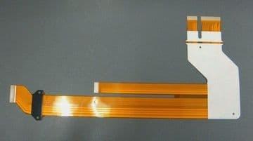 Pioneer AVH-P5700DVD AVHP5700DVD AVH P5700DVD Ribbon Flexi PCB Cable Genuine spare part