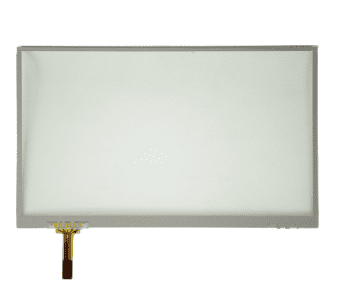 Pioneer AVH-P6300BT AVHP6300BT AVH P6300BT Touch Screen Panel Genuine spare part