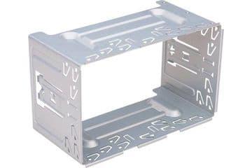 Pioneer AVH-X1700DVD AVHX1700DVD AVH X1700DVD Mounting Cage Sleeve Genuine