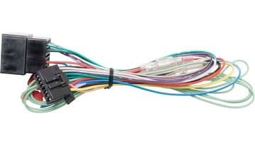 Pioneer AVH-X5800BT AVHX5800BT AVH X5800BT Power Loom Lead Harness
