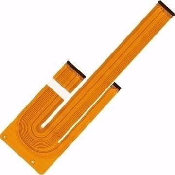 Pioneer AVH-X6800DVD AVHX6800DVD AVH X6800DVD Ribbon Flexi PCB Cable Genuine spare part