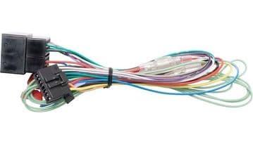 Pioneer AVH-X7700BT AVHX 7700BT AVH X7700BT AVHX7700BT Power Loom Lead plug