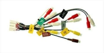 Pioneer AVIC-F920BT AVICF920BT AVIC 920BT RCA PreOut Lead AV Lead Genuine spare part