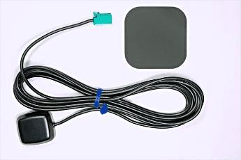 Pioneer  AVIC-F9220BT AVICF9220BT AVIC F9220BT GPS Antenna Aerial Lead plug Genuine Spare Part