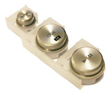 Pioneer DDJ-SX2 DDJSX2 DDJ SX2 Play Pause Cue Sync Button Bank 100-S1-2995-HA Genuine spare part