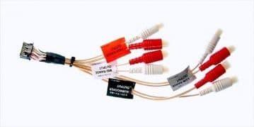 Pioneer DEX-P99RS DEXP99RS DEXP99 DEH-P01DEHP01 DEH P01 PreOut Lead pre out Lead