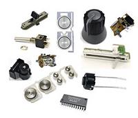 Pioneer DJ spare parts