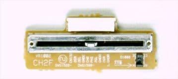 Pioneer DJM-600 DJM600 DJM 600 Channel 2 Fader DWG1522 DWG-1522 Genuine spare part