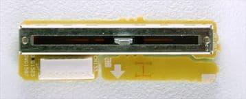 Pioneer DJM-600 DJM600 DJM 600 Channel 3 Fader Assy  DWG1523 DWG-1523 Genuine spare part