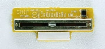 Pioneer DJM-600 DJM600 DJM 600 Fader Channel 1 DWG1521 DWG-1521 Genuine spare part