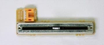 Pioneer DJM-700 DJM700 DJM 700 Channel 1 Fader DWX2681 DWX 2681 Genuine spare part