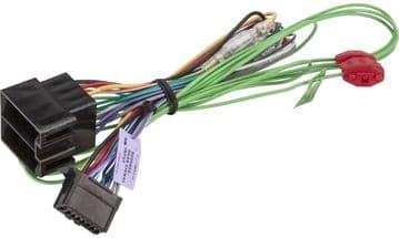 Pioneer SPH-EVO62DAB SPHEVO62DAB SPH EVO62DAB Power Loom Lead Harness Cord Plug