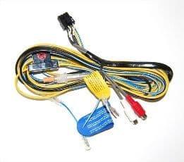 Pioneer TS-WX210A TSWX210A TS WX210A  Car Subwoofers Power Loom Plug Lead Harness Cord