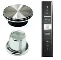 Pioneer Volume Knob Button & Faces