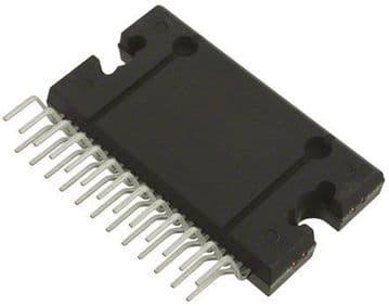 TOSHIBA TB2931HQ TB2931HQ Audio Amplifier IC