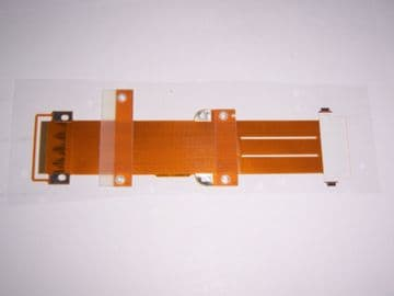 XQE000200 Land Rover DVD Changer Ribbon Flexi Cable XQE000200