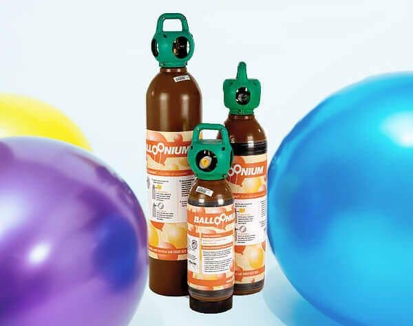 Air Products Helium Gas