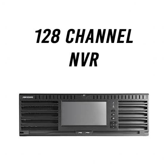 - 128 Channel -