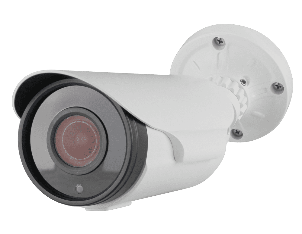 2.1MP StarVis 90M White Bullet Camera ORACLE -  (STARVIS-VF-WHT-90)