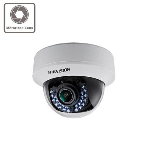 2MP DS-2CD2722FWD-IZS WDR Vari-focal Dome Network Camera New Year Sale