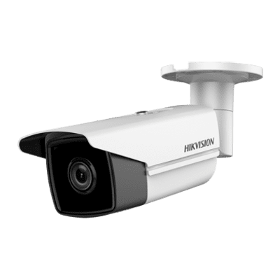 2MP DS-2CD2T23G0-I5 Hikvision 4mm fixed lens bullet camera with IR
