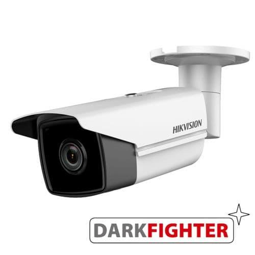2MP DS-2CD2T25FWD-I5 Hikvision Dark Fighter Bullet Camera