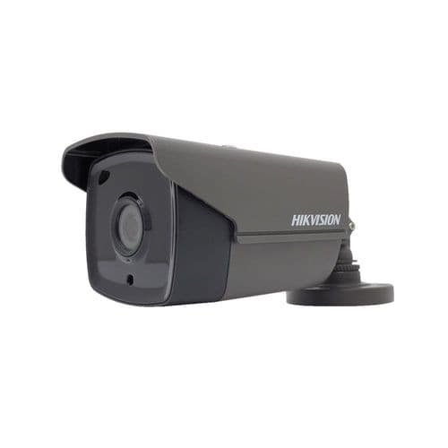 2MP DS-2CE16D8T-IT3E/G Grey Hikvision fixed lens PoC bullet camera Special Offer
