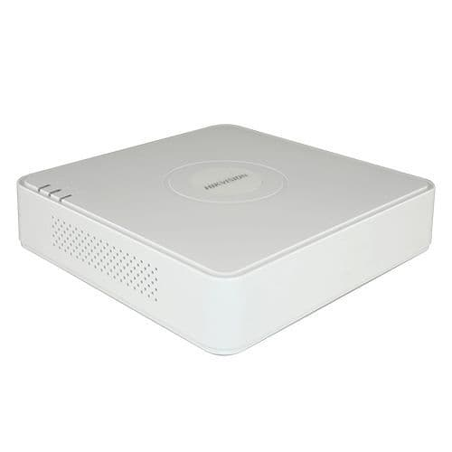 2MP DS-7108NI-SN/P Network Video recorder Hikvision Embedded Plug & Play NVR