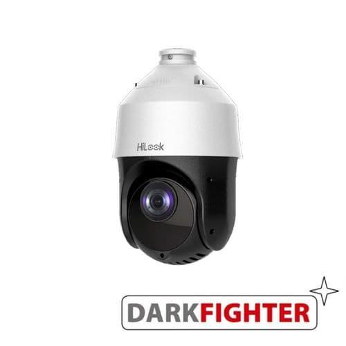 2MP PTZ-N4215I-DE (B) 15X Powered by DarkFighter IR Network Speed Dome 100m Night Vision (PoE Plus)