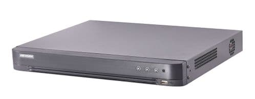 3MP Lite DS-7208HQHI-K2 HIKVISION 8 channel TVI Turbo 4.0